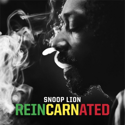 Snoop Lion – Reincarnated (Track List)