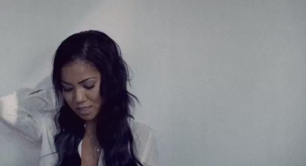 New video for Jhene Aiko   s    Bed Peace    featuring Childish    Bed Peace Jhene Aiko