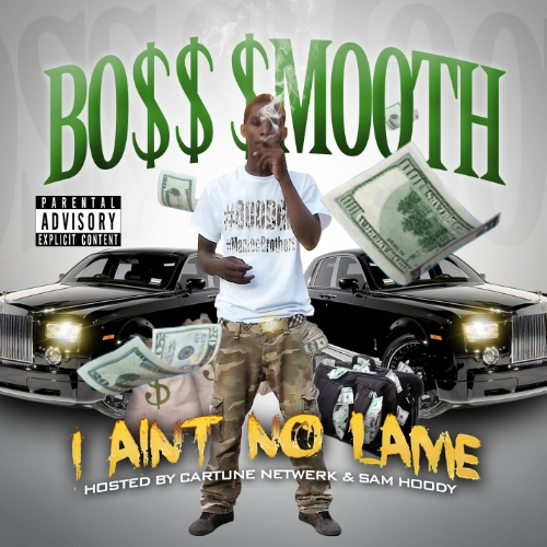 Boss Smooth – In This Bitch [Chicago Unsigned Hype]