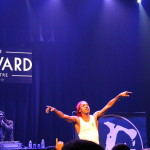 Hopsin Live at The Howard Theatre in D.C.