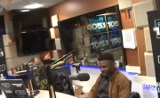 Isaiah Rashad Interview With The Breakfast Club