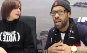 Rachel Leah Interviews Redman