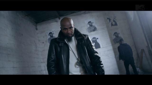 Tech N9ne FT  Kendrick Lamar, ¡MAYDAY! & Kendall Morgan
