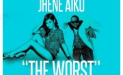"[Ted Smooth Remix] Jhene Aiko's FT. Raekwon – ""The Worst"""
