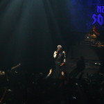 Never Been Sober Tour FT. Juicy J, Project Pat & Travi$ Scott Live In D.C.