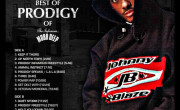 DJ Nick Presents: Best Of Prodigy (Of Mobb Deep) Volume 1