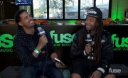 Ty Dolla $ign Interview with Fuse [SXSW 2014]