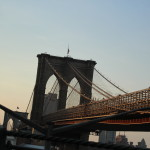 Trip to Brooklyn, New York