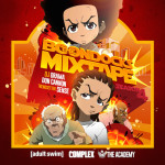 DJ Drama, Don Cannon & Trendsetter Sense – The Boondocks Season 4