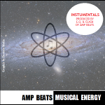 Mixtape: Amp Beats – Musical Energy
