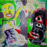 OG Che$$ FT. Rockie Fresh – Live It  Up