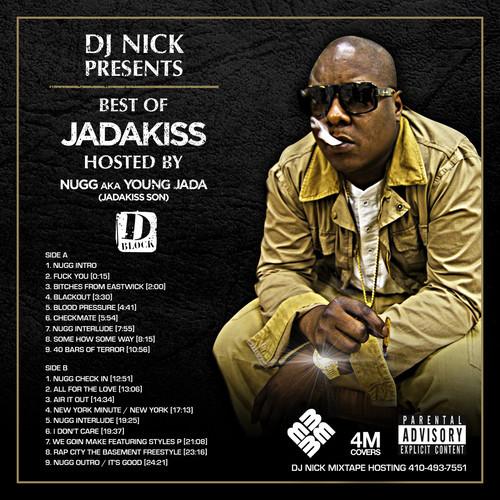 Best Of Jadakiss (Hosted By Nugg Aka