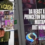 "DA BEAST(@Beast44th) x CA$H (@1Cash44) – ""AINTFUKINWIDUS""