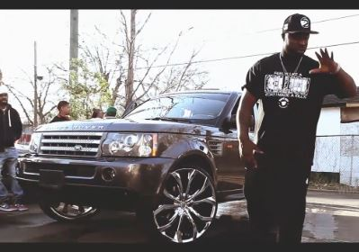 Young Buck - Trained To Go - Hip Hop Hundred