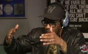 Hot 97 Interview with RZA