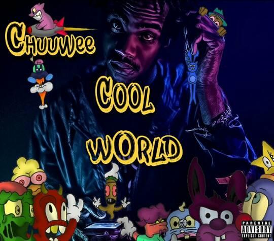 cool world stream