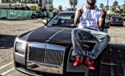 The Game FT. DeJ Loaf – Ambitionz of A Rida