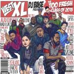 DJ Base – West XL 2015