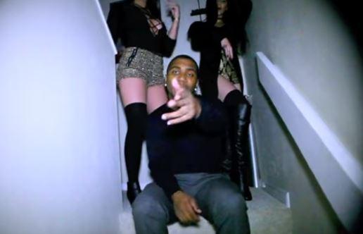 Lil B - I Love Bi*che$ - Hip Hop Hundred