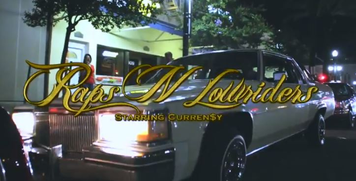Curren Y Presents Raps N Lowriders Pt 4 Documentary Hip Hop Hundred