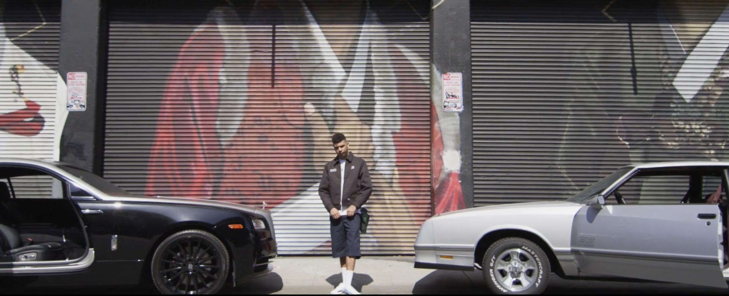Niko G4 FT  Dom Kennedy - Swervin (Video) - Hip Hop Hundred