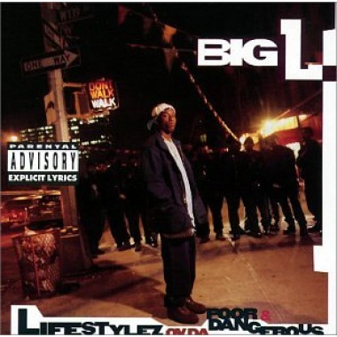 Big L FT. Kid Capri - Put It On - Hip Hop Hundred